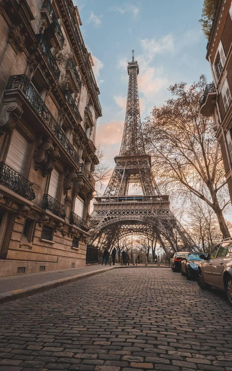 La Tour Eiffel, hotel proche tour eiffel, Juliana Hotel Paris.